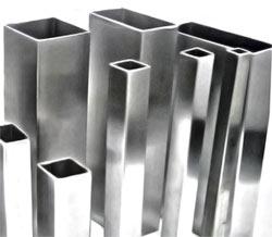 квадратная труба из нержавеющей стали